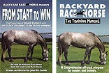 Backyard Racehorse Store